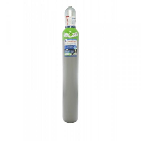 Schutzgas 18 - 10 ltr. im Tausch gegen Leerflasche
