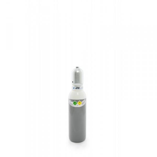 Sauerstoff 5 ltr. im Tausch gegen Leerflasche