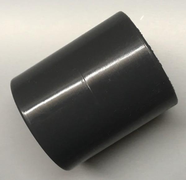 PVC Muffe 25mm 2fach Klebemuffe