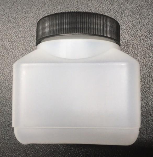 """5 Stück Weithalsflasche 250ml """"breit"""""""