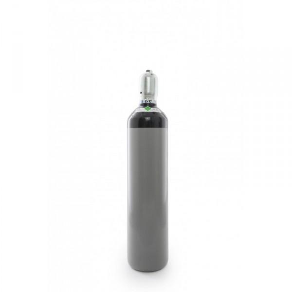 Stickstoff 4.0 * 20 ltr. im Tausch gegen Leerflasche