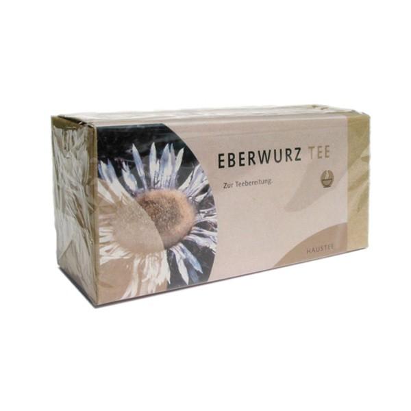 Weltecke Eberwurztee 25 Filterbeutel PZN 1244750