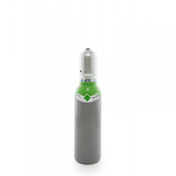Schutzgas 18 Flasche * gefüllt mit 5 ltr.