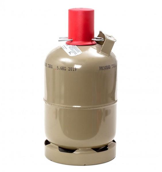 Propan-Gas 5 kg im Tausch gegen Leerflasche bis 01.01.2018