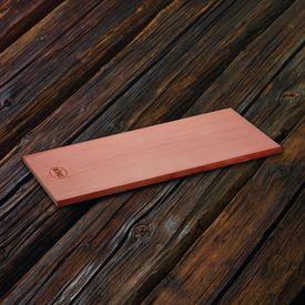 Aroma Planke Zedernholz 2 Stück (25077)