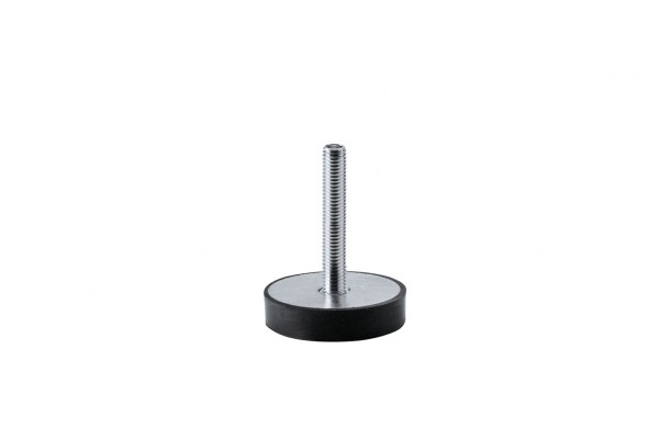 Stellfuß (M8x30 mm) für Rinnenkörper