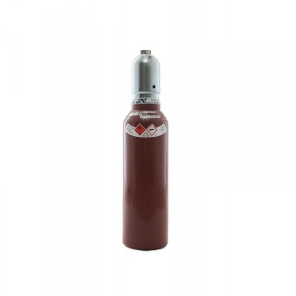 Acetylen 5 ltr. im Tausch gegen Leerflasche
