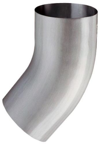 Zink Rohrbogen 60 mm 40° (10tlg.)