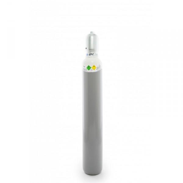 Sauerstoff 10 ltr. im Tausch gegen Leerflasche