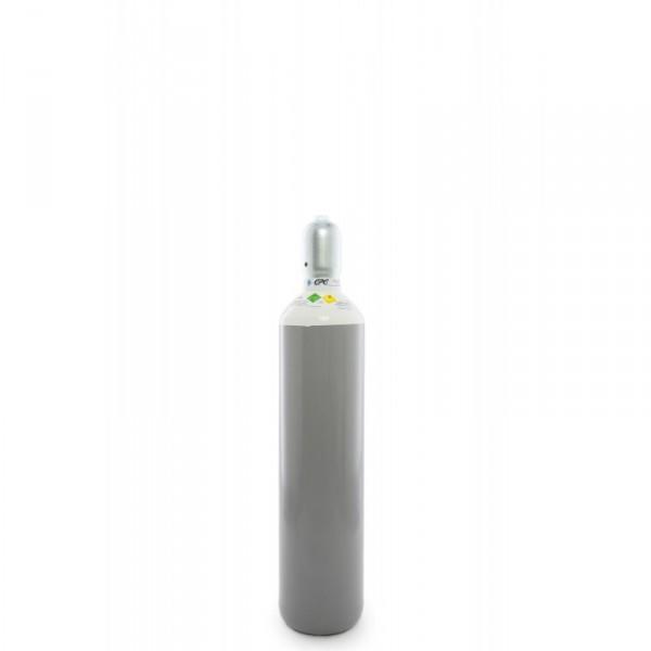 Sauerstoff 20 ltr. im Tausch gegen Leerflasche