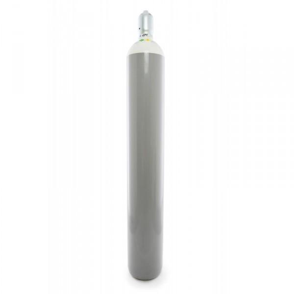 Sauerstoff 50 ltr. im Tausch gegen Leerflasche