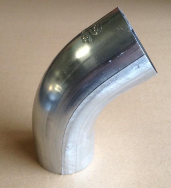 Zink Rohrbogen 60 mm 60° (10tlg.)