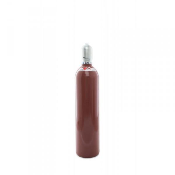 Acetylen 20 ltr. im Tausch gegen Leerflasche
