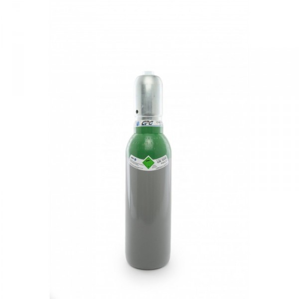 Argon 4.6 - 5 ltr. im Tausch gegen Leerflasche-Copy
