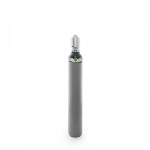 Stickstoff 2.8 * 10 ltr. im Tausch gegen Leerflasche
